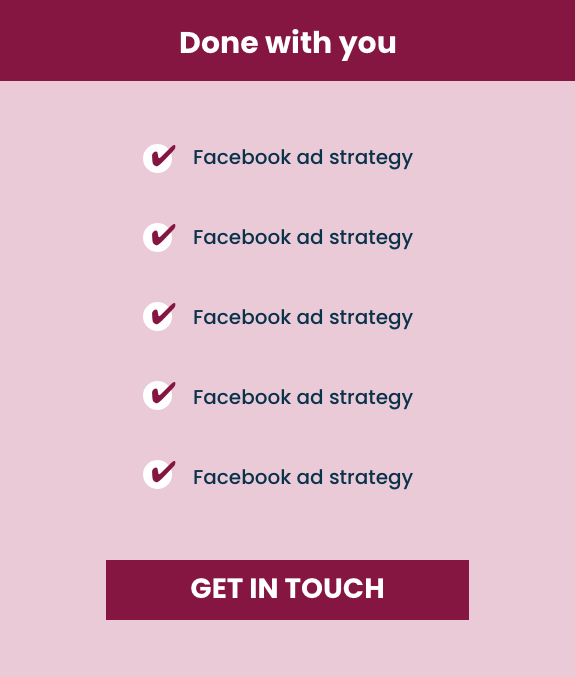 Done-for-you-Ad-Strategy